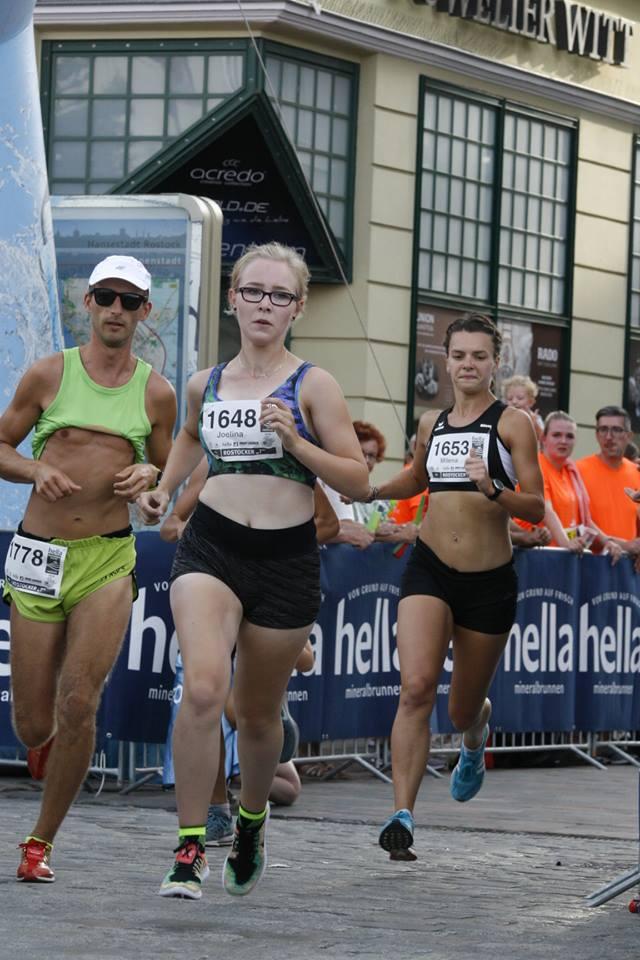 Hella Marathon Rostock